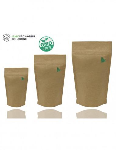 Fully Biodegradable High Barrier...