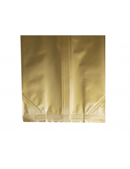 Side guessed Heat Seal Aluminium Pouch,Tea/Coffee Bag Various Size Bags