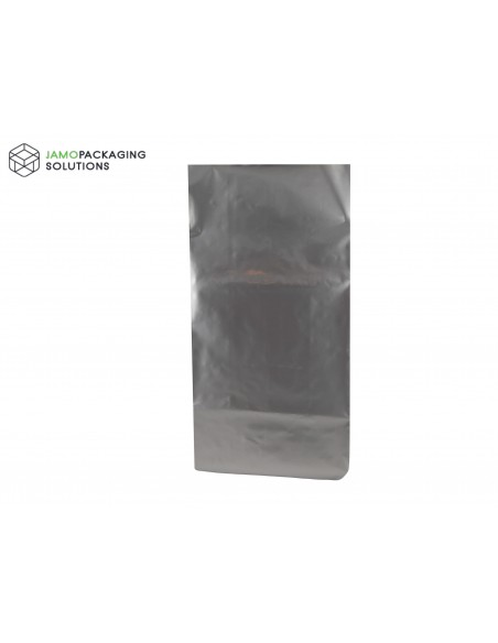 Mylar, Aluminium Pouch, Bag Side Gusset, Heat Seal