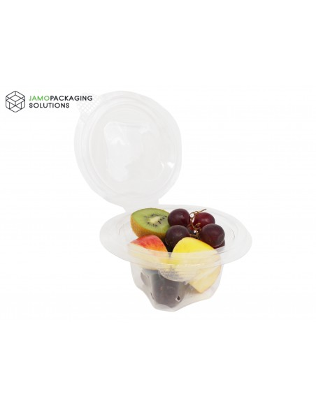 Salad Container, Takeaway Lunchbox, Pasta Cold, Food Grade
